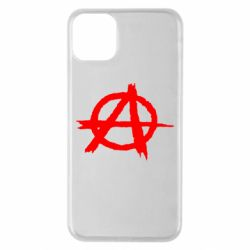 Чехол для iPhone 11 Pro Max Anarchy
