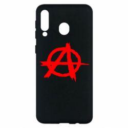 Чехол для Samsung M30 Anarchy