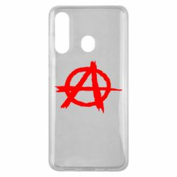 Чехол для Samsung M40 Anarchy