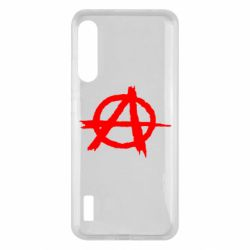 Чохол для Xiaomi Mi A3 Anarchy