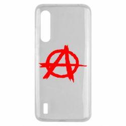 Чехол для Xiaomi Mi9 Lite Anarchy