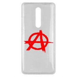 Чехол для Xiaomi Mi9T Anarchy