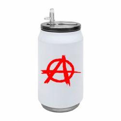 Термобанка 350ml Anarchy