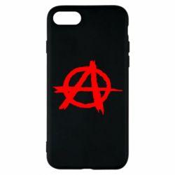 Чехол для iPhone 7 Anarchy