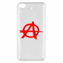 Чехол для Xiaomi Mi 5s Anarchy