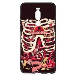 Чохол для Meizu Note 8 Anatomy Park - FatLine