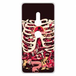 Чохол для Sony Xperia XZ2 Anatomy Park - FatLine
