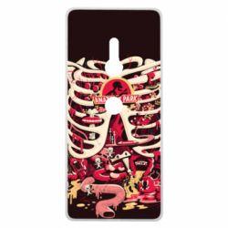 Чохол для Sony Xperia XZ3 Anatomy Park - FatLine