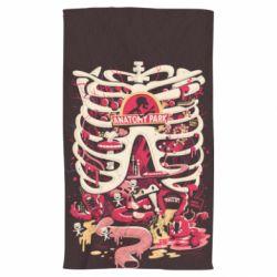 Рушник Anatomy Park - FatLine