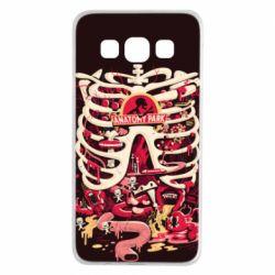 Чохол для Samsung A3 2015 Anatomy Park - FatLine