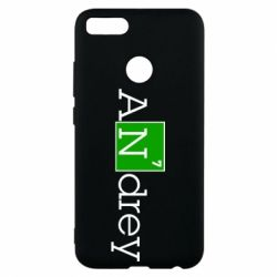 Чехол для Xiaomi Mi A1 Andrey