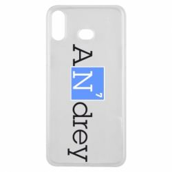 Чехол для Samsung A6s Andrey