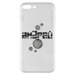 Чохол для iPhone 7 Plus Андрій