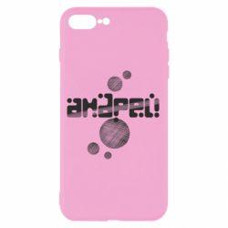Чохол для iPhone 8 Plus Андрій