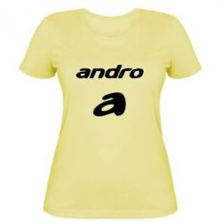 Женская Andro