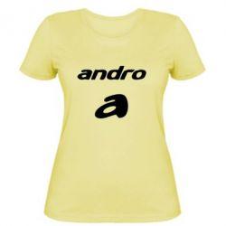 Женская Andro - FatLine