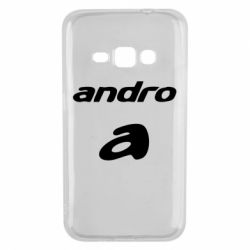 Чохол для Samsung J1 2016 Andro