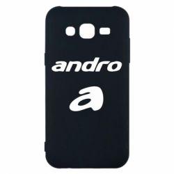 Чохол для Samsung J5 2015 Andro