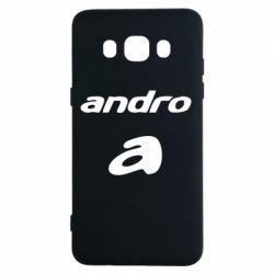 Чохол для Samsung J5 2016 Andro