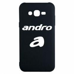 Чохол для Samsung J7 2015 Andro