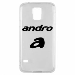 Чохол для Samsung S5 Andro