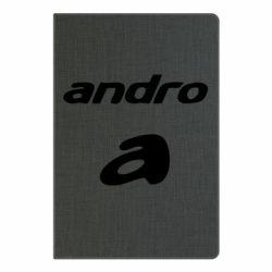 Блокнот А5 Andro