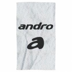 Рушник Andro