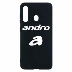 Чохол для Samsung M40 Andro