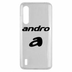 Чохол для Xiaomi Mi9 Lite Andro