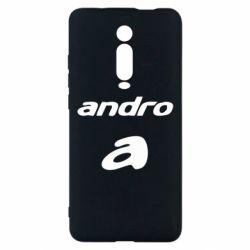 Чохол для Xiaomi Mi9T Andro
