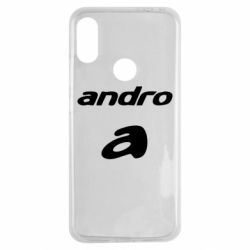 Чохол для Xiaomi Redmi Note 7 Andro