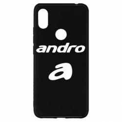 Чохол для Xiaomi Redmi S2 Andro