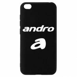 Чохол для Xiaomi Redmi Go Andro