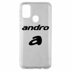 Чохол для Samsung M30s Andro