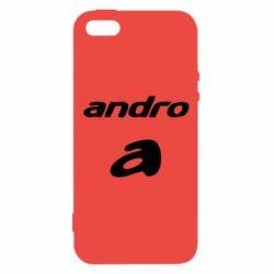 Чохол для iphone 5/5S/SE Andro