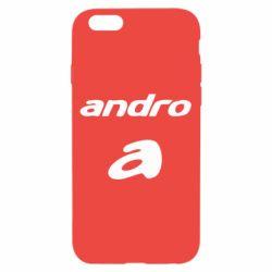 Чохол для iPhone 6/6S Andro
