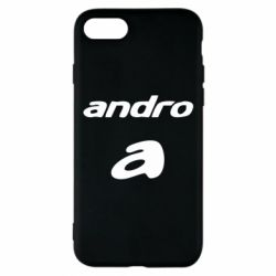 Чохол для iPhone 7 Andro