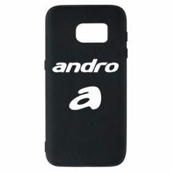 Чохол для Samsung S7 Andro