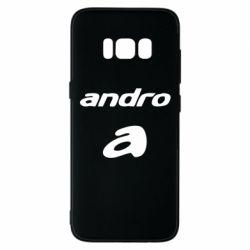 Чохол для Samsung S8 Andro
