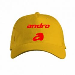кепка Andro