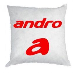 Подушка Andro - FatLine