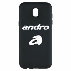 Чохол для Samsung J5 2017 Andro