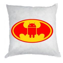 Подушка Android Batman - FatLine