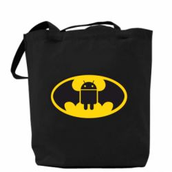 Сумка Android Batman - FatLine