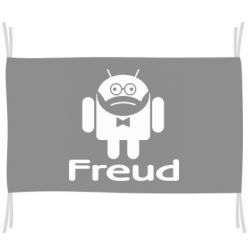 Прапор Android Freud