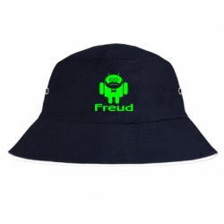 Панама Android Freud