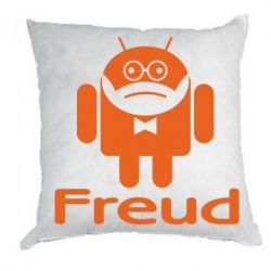 Подушка Android Freud - FatLine