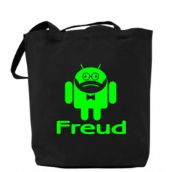 Сумка Android Freud