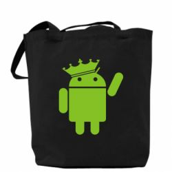 Сумка Android King