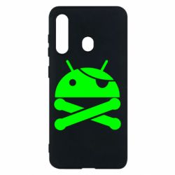 Чохол для Samsung M40 Pirate Android